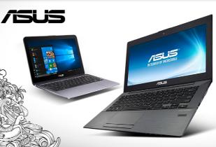 Diskon Rp 300.000 untuk Pembelian Laptop Asus