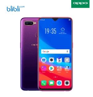 [Blibli] OPPO F9 Starry Purple