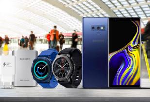 Galaxy Note 9 - Beli & Ambil Langsung Produknya di T3 Bandara Soekarno Hatta + Ekstra Diskon s/d 10%