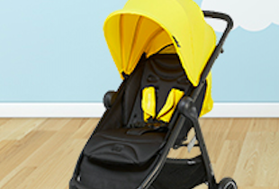 Find the Perfect Stroller Start From Rp 999.000