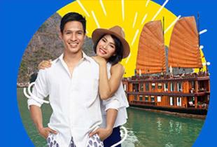 Promo Kamis Kece HSBC - Diskon Semua Hotel Rp 125.000
