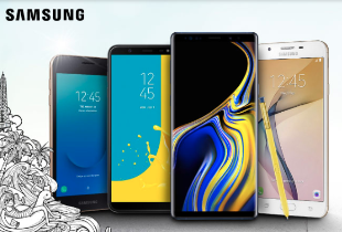 Spek7akuler: Samsung Exclusive Offer Diskon 38% + Ekstra Diskon 7%*