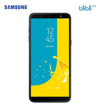 Galaxy J8 [32 GB/3 GB]