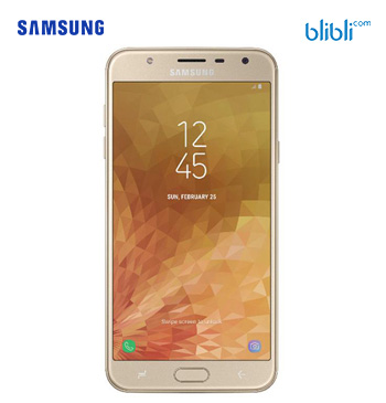 Galaxy J7 Duo - Gold 32GB