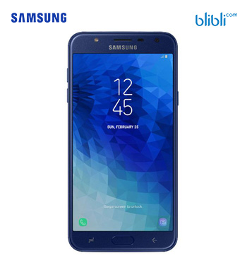 Galaxy J7 Duo - Blue 32GB