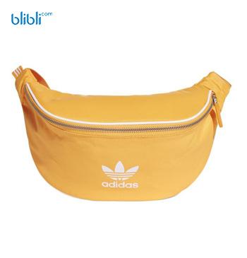 Adidas Waist Bag - Yellow