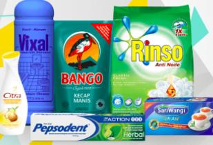 Promo Alfacart - Unilever Day: Potongan Rp 22.000 untuk Produk Unilever Apa Saja