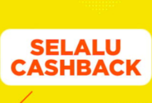 Promo Shopee - Cashback s/d 100rb ke Koin Shopee