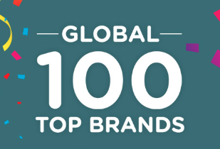 Global 100 Top Brand Amaz1ng Deal