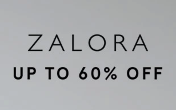 Zalora All Girls Fashion Item Diskon Hingga 60%