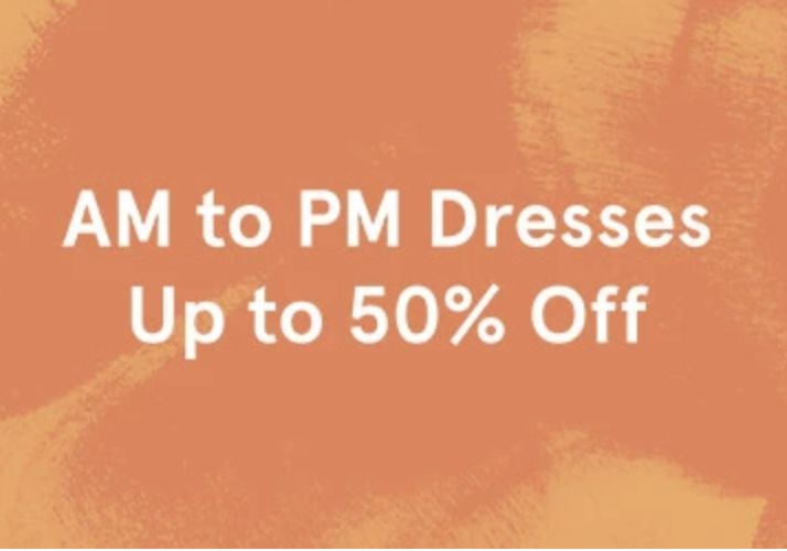 Voucher Zalora All Dress Diskon Sampai 40%