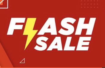 Promo Shopee Diskon Flash Sale