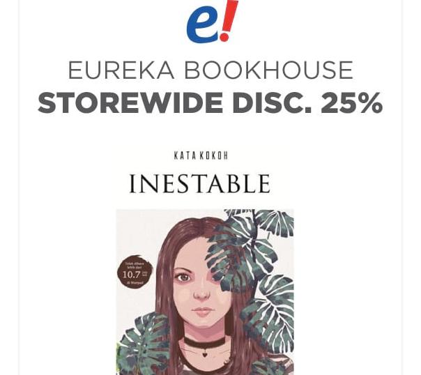 Voucher Shopee Jual Buku Online murah