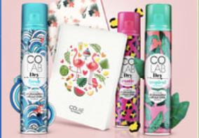 Promo Tokopedia Diskon Dry Shampoo Colab