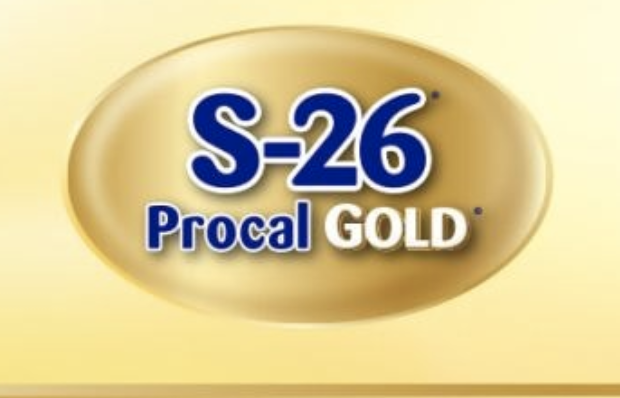 Diskon 10% Susu S-26 Procal Gold