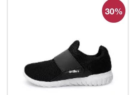 Ardiles Sepatu Sekolah Diskon 30%