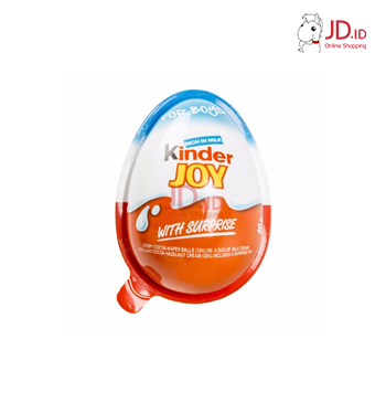 KINDER Joy for Boys