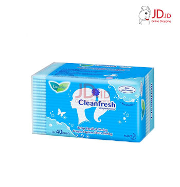 Pantyliner Cleanfresh