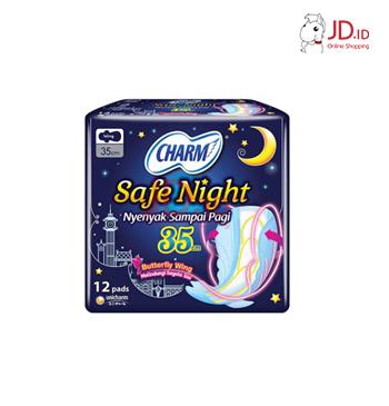 Pembalut Safe Night