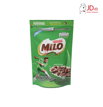 MILO Cereal Pouch