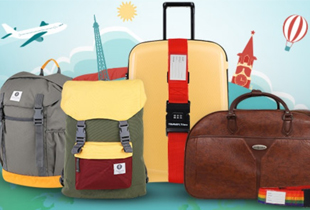 Travel Essentials Up To 70% Off