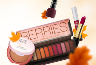 JD Beauty Hello Fall Beauty Trend Disc. Up To 35%