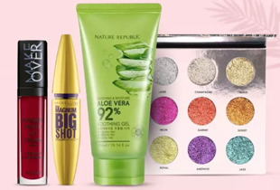JD Beauty Special Flash Sale Disc. Up To 60% Off