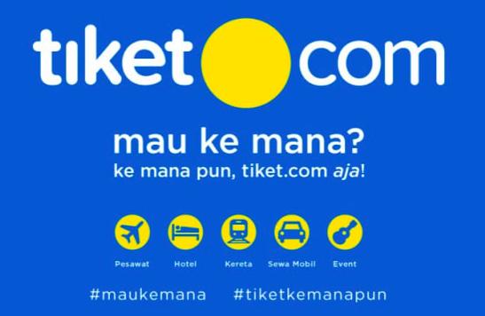 Promo TIket.com