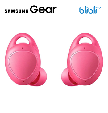 iconX Earphone - Pink