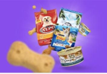 Diskon Pet Food Hingga 25%