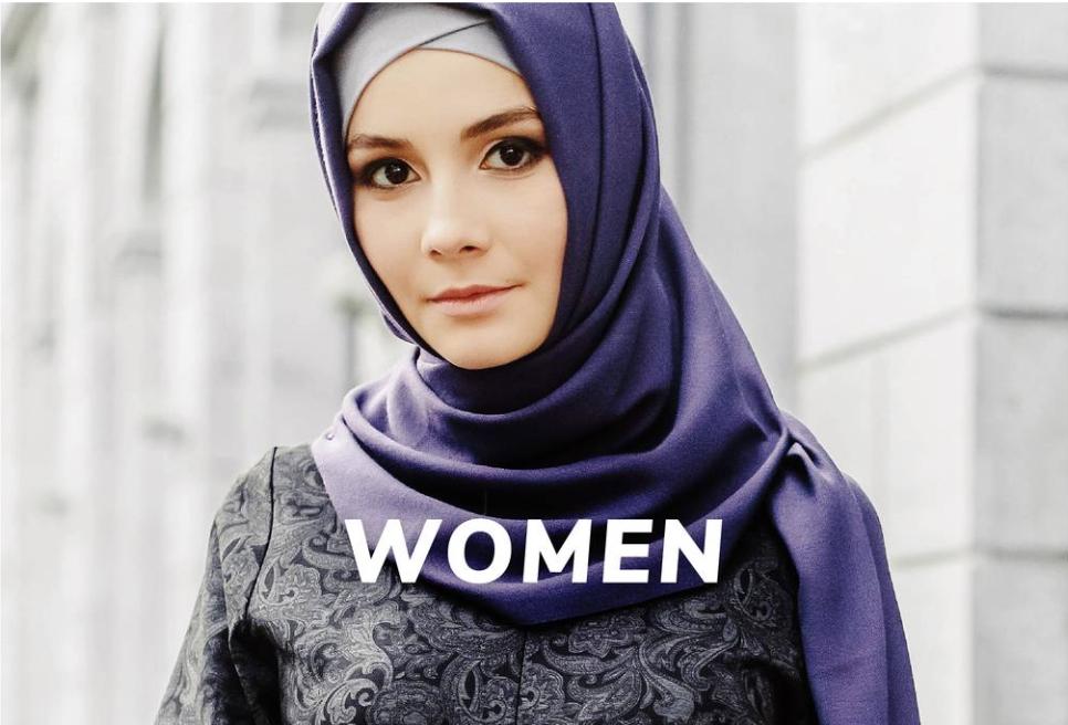 Zilingo Promo Pakaian Muslim Wanita Hemat 60%