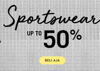 361 Sportswear Discount 50%