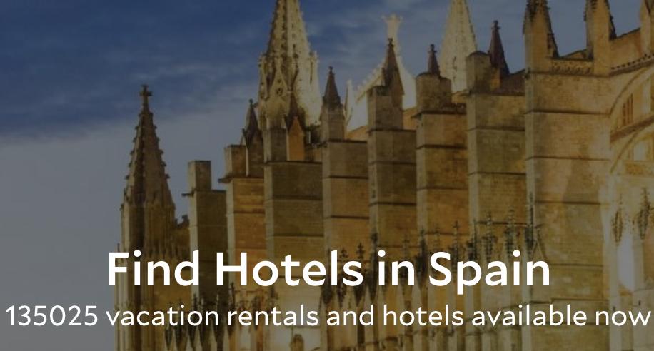 Hotel Murah Di Spanyol