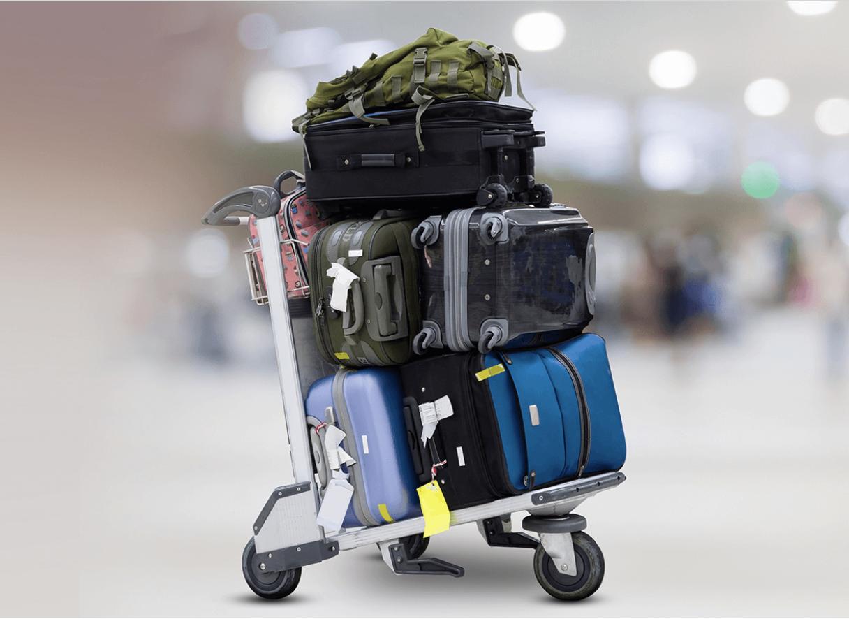 Garuda Promo Pre-Paid Excess Baggage Lebih Hemat 15%