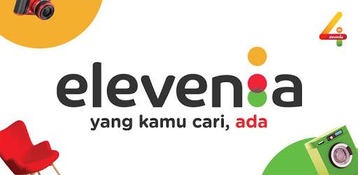 Promo Elevenia - Fashion Wanita Murah