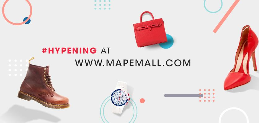 MAPeMall - Kupon MAP eMall 70% Off September 2019| ShopBack