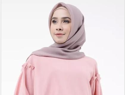 Diskon 40% Hijab Terpopuler
