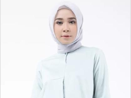 Pakaian Muslim Wanita Sale 60%