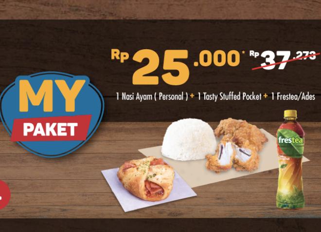 Promo Domino's Pizza Menu Lengkap Hanya 25rb