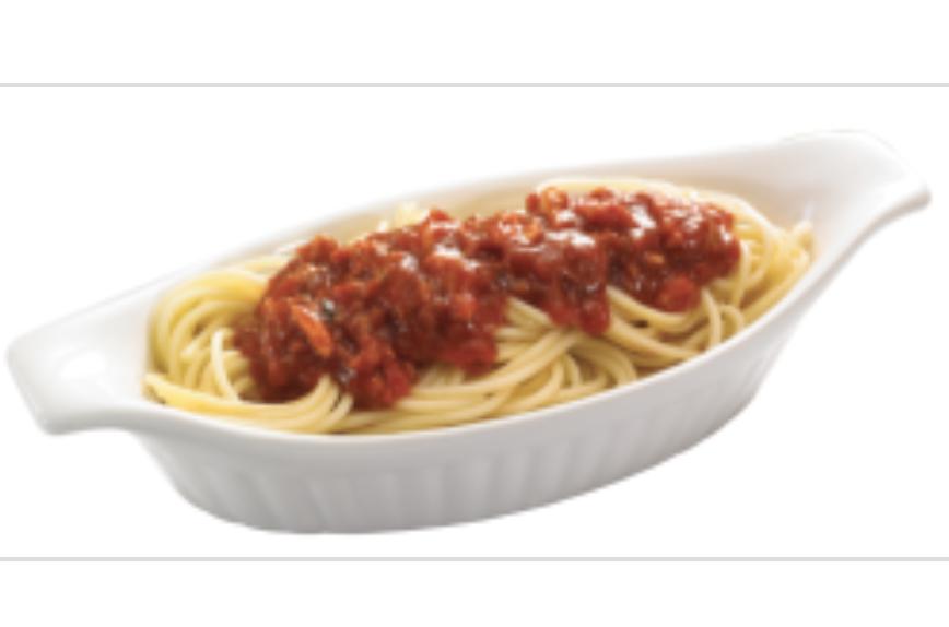 Spaghetti KFC Hanya 8rb