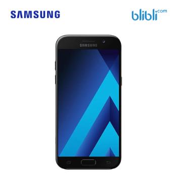Galaxy A5 Black Sky - 32 GB