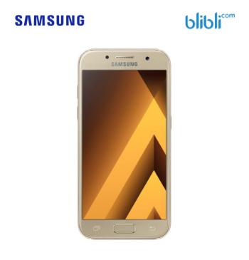 Galaxy A3 Gold Sand - 16 GB