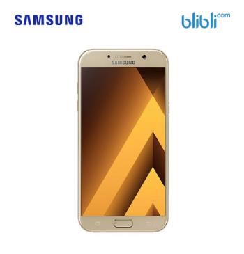 Galaxy A7 Gold Sand - 32 GB