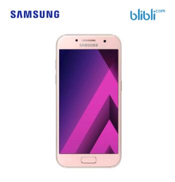 Galaxy A7 Pink - 32GB