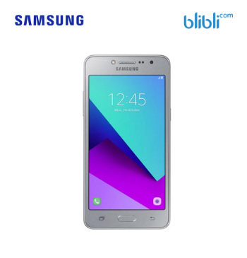 Galaxy J2 Prime Silver - 8GB