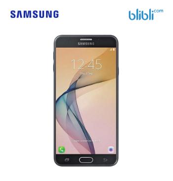 Galaxy J7 Prime Black - 32 GB