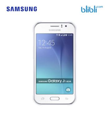 Galaxy J1 Ace White - 8GB