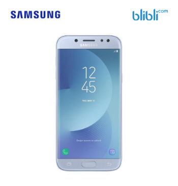 Galaxy J7 Pro Silver