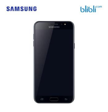 Galaxy J7 Plus Black - 32GB