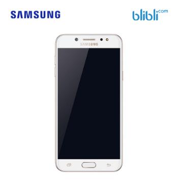 Galaxy J7 Plus Gold - 32GB